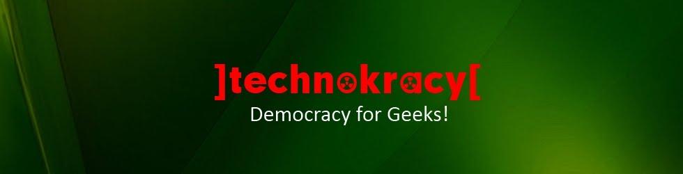 Technokracy