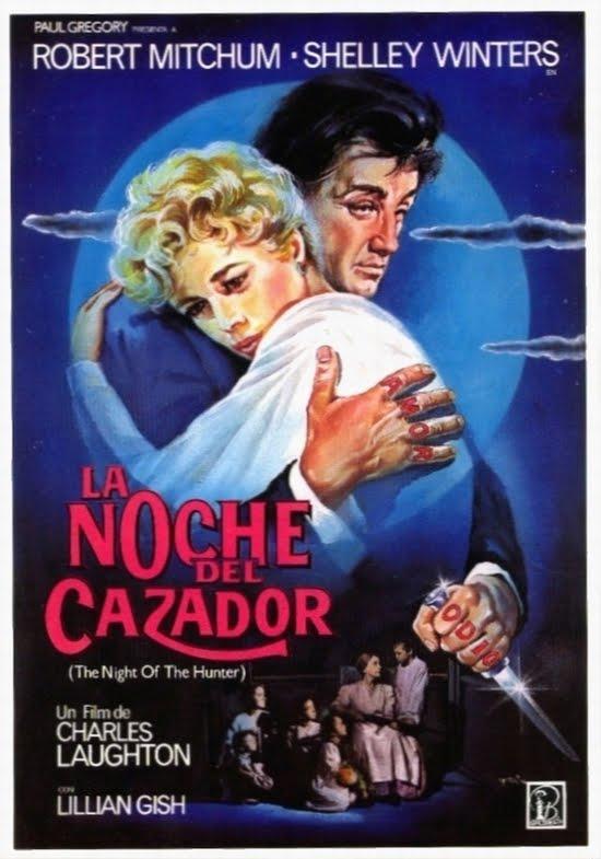 La Noche del Cazador (1955)