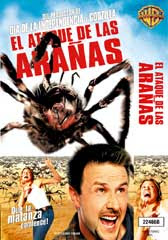 Pemain Eight Legged Freaks