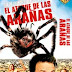 Sinopsis Eight Legged Freaks Pemain Film Laba-Laba Raksasa