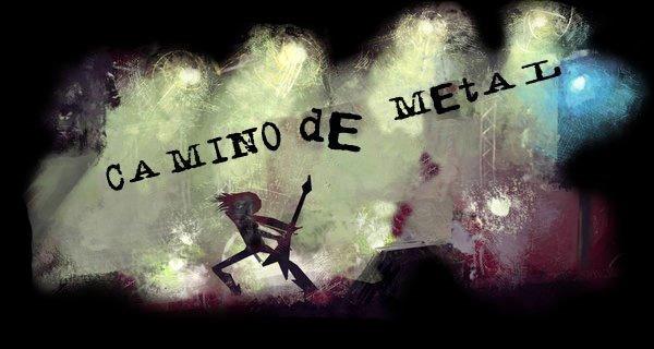 Camino de Metal