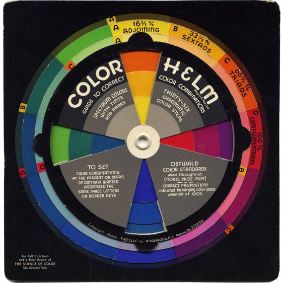 decoracao de interiores guia do estudante : decoracao de interiores guia do estudante: guia de combinações de cores no padrão ostwald color standard