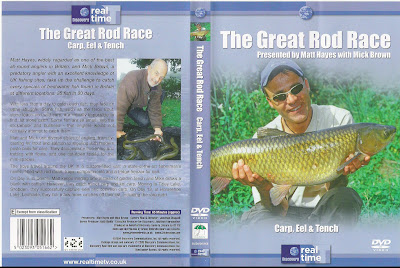 Cover The Rod Race 3