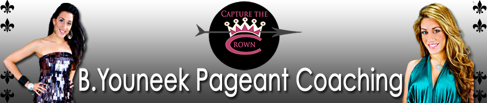 B.Youneek Pageant Coaching