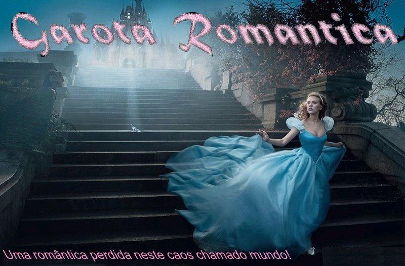 Garota Romântica