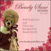 Bearly Sane by Sandi