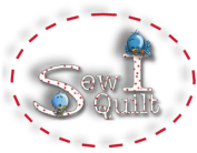 Sew I Quilt by Madame Samm