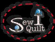 Sew I Quilt by Madame Samm