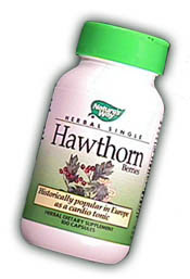 Natures Way Hawthorn