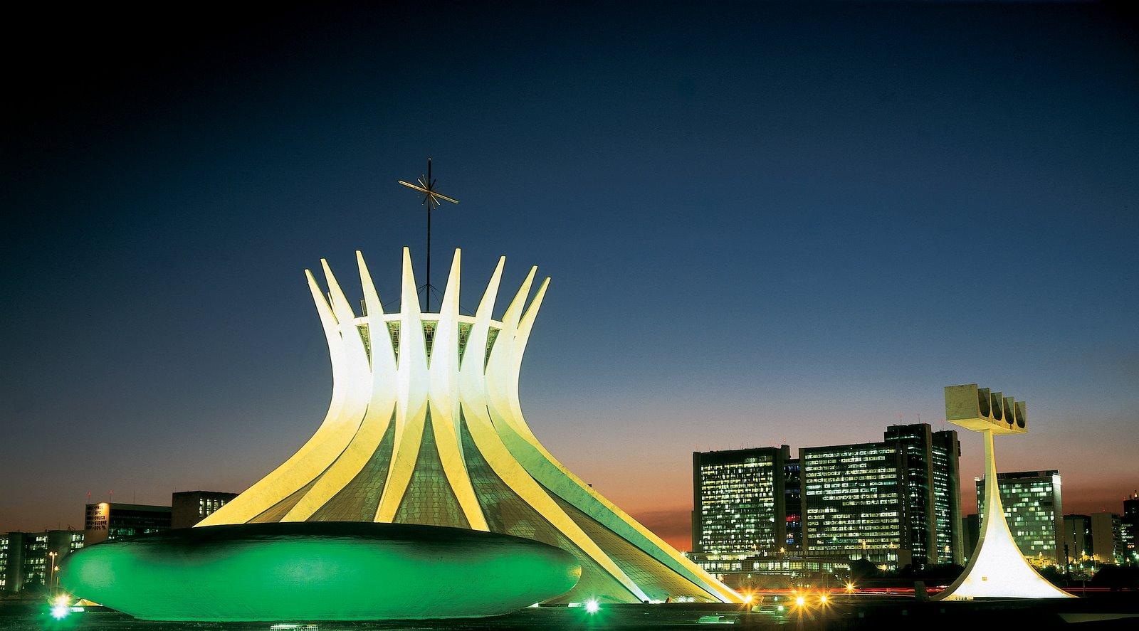Fotos de las Crónicas de Un Viaje a Corea - Página 6 Catedral-metropolitana-brasilia