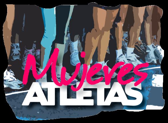 Mujeres Atletas