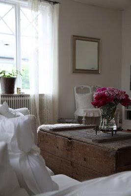 Mi casa decoracion baules ikea para balcones - Decoracion con baules ...