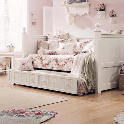 Mi baul vintage chic ideas para decorar un dormitorio de sue os - Dormitorios vintage chic ...