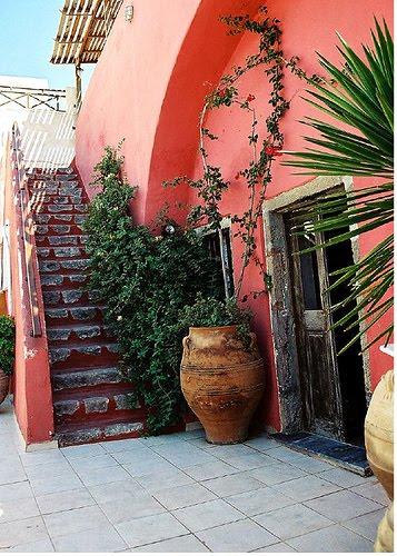Estilo rustico escaleras rusticas - Escaleras rusticas exteriores ...