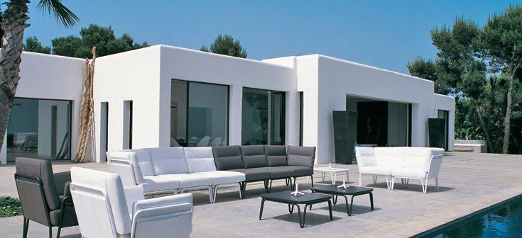 Atractivo Muebles De Exterior Kettal Patrón - Muebles Para Ideas de ...