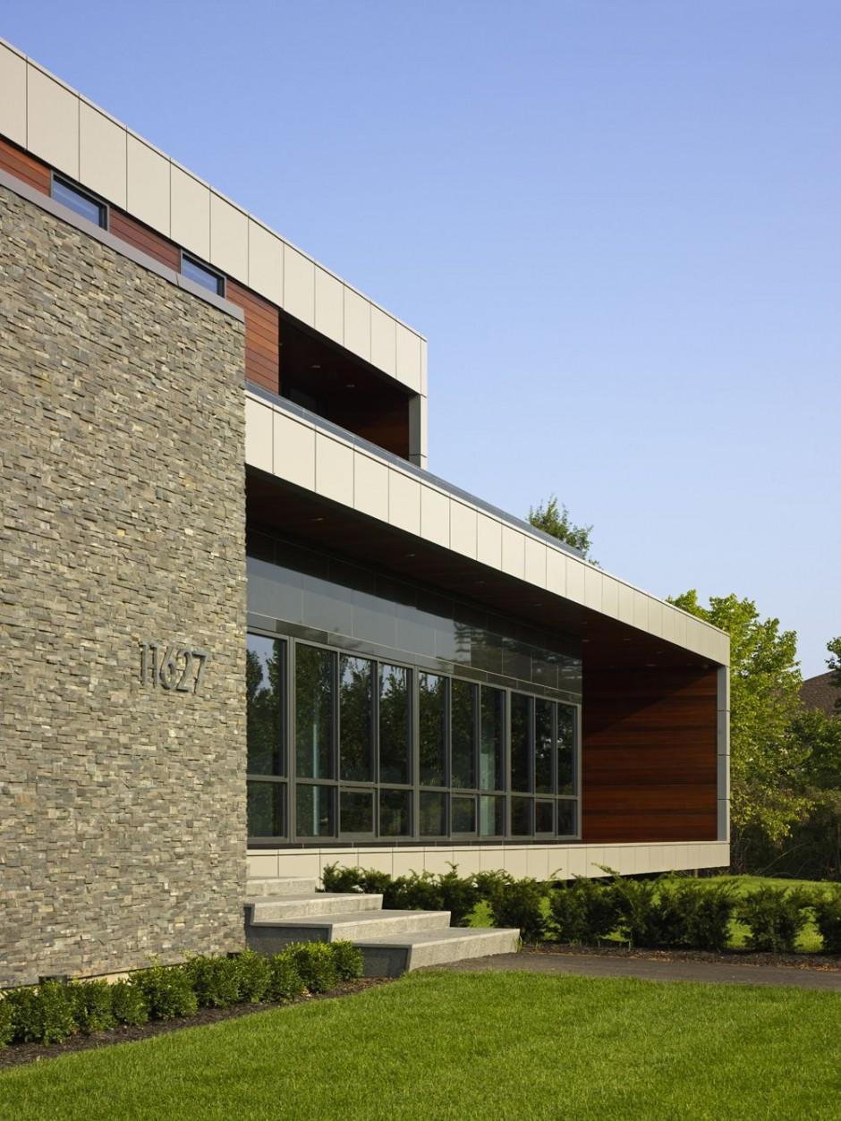 casas minimalistas y modernas fachadas super minimalistas