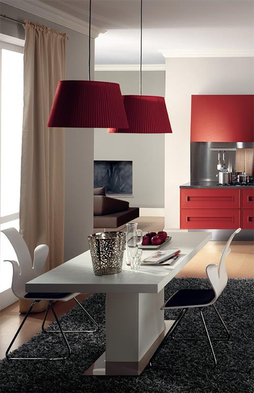 Casas minimalistas y modernas cocina minimalista y for Artefactos de cocina