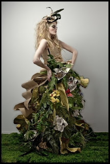 Dress Made Out Of Recycled Materials out of recycled materialsDress Made Out Of Recycled Materials