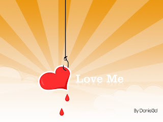 Love Me Wallpaper