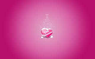This Valentine Pink Wallpaper