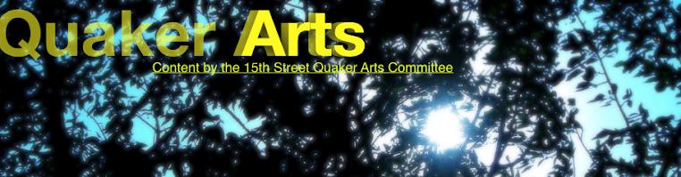 Quaker Arts