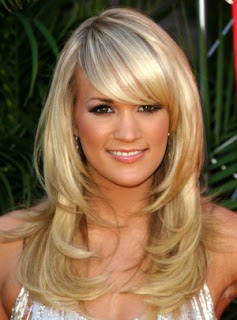 Long Hair Style For Women