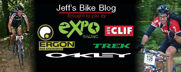 Jeffs Bike Blog