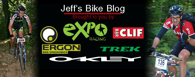 Jeffs Bike Blog