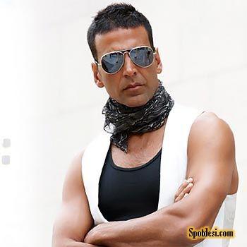 Akshay Kumar Is A Real Sweetheart