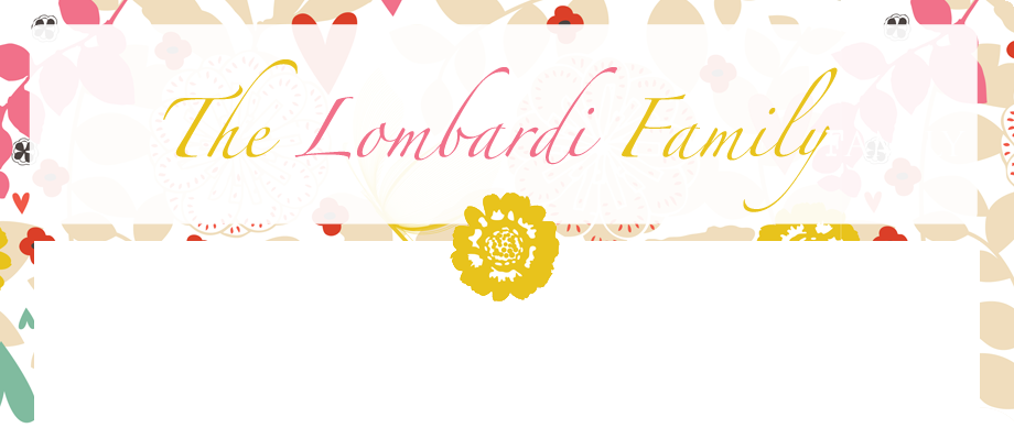 The Lombardi Family