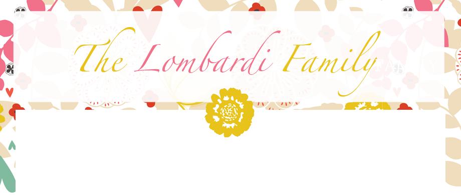 The Lombardi Family