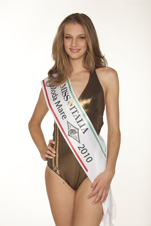 © Moda Glamour Italia: Miss Italia: In passerella per ...
