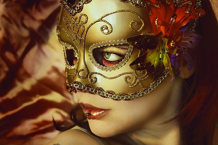 """THE SCARLET PIMPERNEL""""A Lady of Mystery"""""""