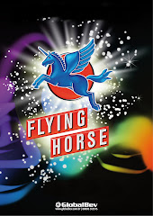 Logo Flying Horse