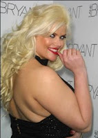 Unfortunately Anna Nicole Decided That The Best Way To Spend Her Money Was On Food Now That She Had Money She Didnt Need To Use Her Body For Money By