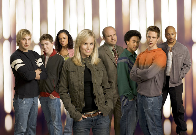 Cast of Veronica Mars