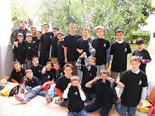 Campeonato Zonal Judex