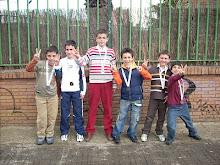 Campeonato Provincial Judex
