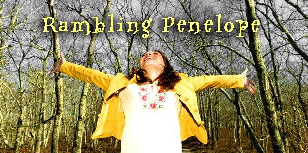 Rambling Penelope