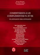Comentários à LC 87/96, de advogados para advogados