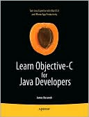 objective c book