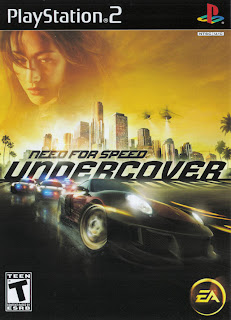 Baixar Need For Speed Undercover - PS2