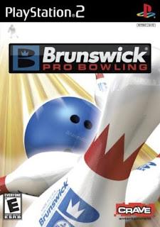 Download Brunswick Pro Bowling - PS2