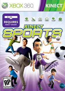 Download Kinect Sports - Xbox 360