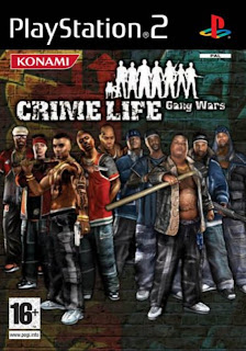 Crime+Life+Gang+Wars+ +PlayStation+2 Download   Crime Life: Gang Wars   PS2