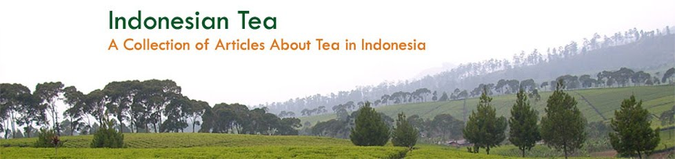 Indonesian Tea