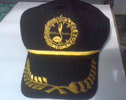Aneka Topi Pet