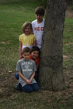 Kids -March '09
