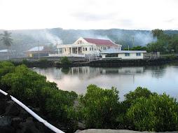 Christmas in Samoa 2006