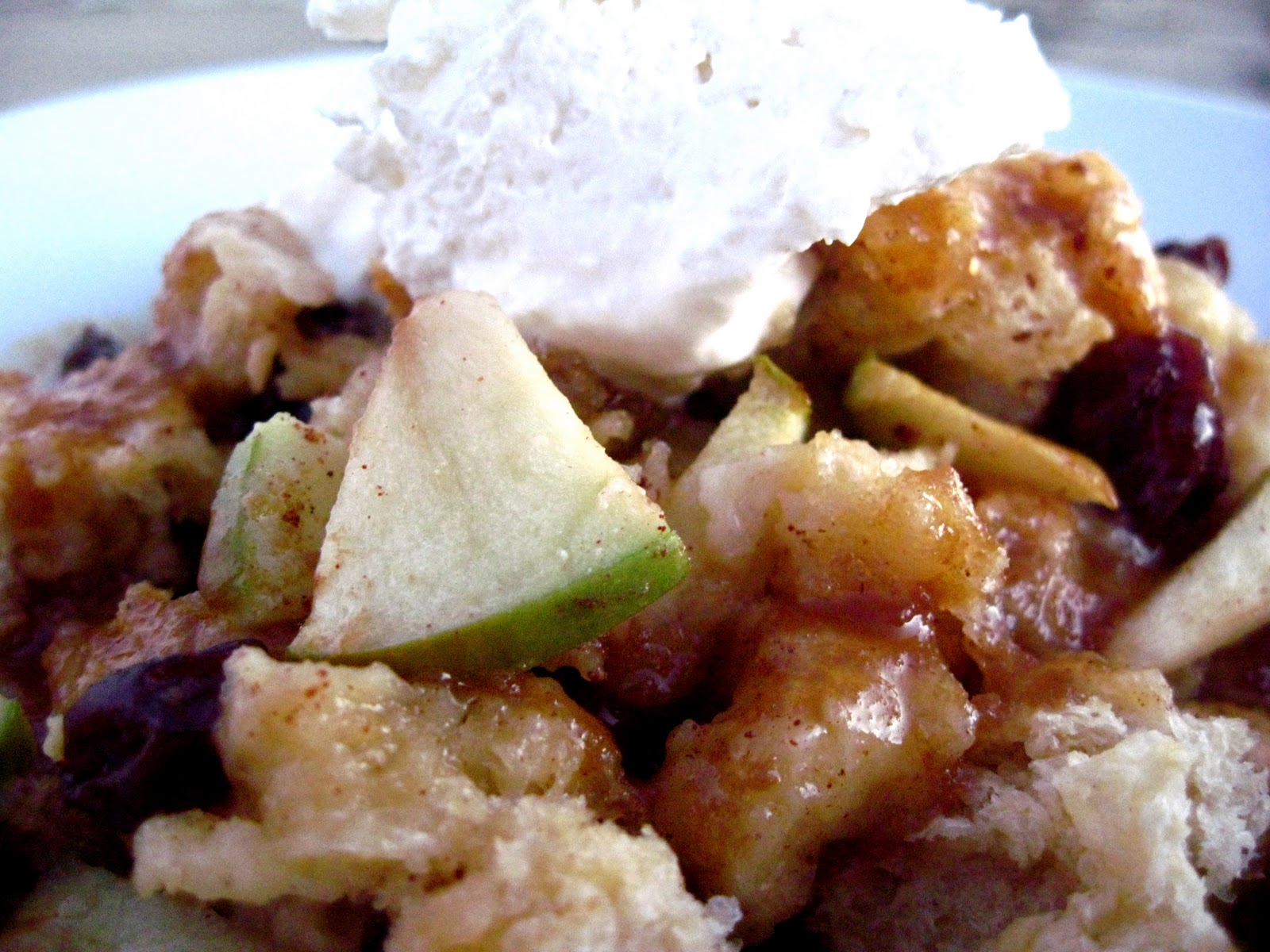 Apple And Maple Bread Pudding Recipes — Dishmaps